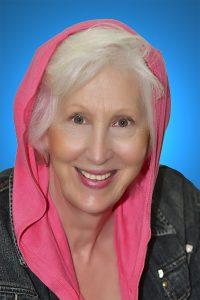 Rev. Donna Blevins