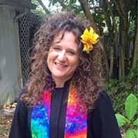 Rev. Katie Culbert
