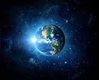 Earth Centered
