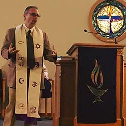 Rev. Phil Schulman