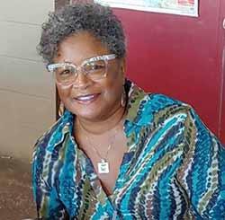 Lucille Tomkins Davis