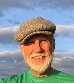 Barry Pendry
