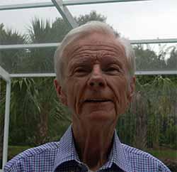 Joe Wetzel