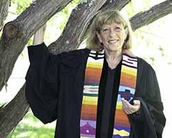 UU Rev. Anita Farber-Robertson
