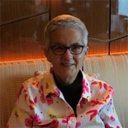 Rev. Carole Yorke